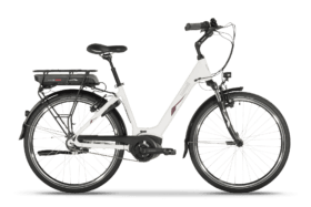 "Trenoli-Urbano Nexus 8 Dámské 26"""